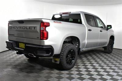 2020 Silverado 1500 Crew Cab 4x4, Pickup #D100697 - photo 7