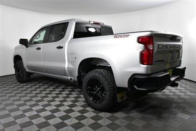 2020 Silverado 1500 Crew Cab 4x4, Pickup #D100697 - photo 2