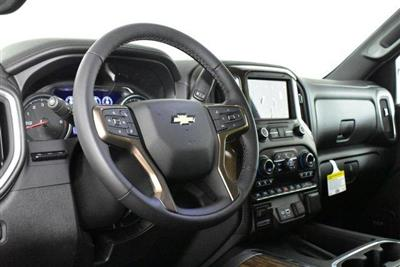 2020 Chevrolet Silverado 1500 Crew Cab 4x4, Pickup #D100702 - photo 10