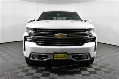 2020 Chevrolet Silverado 1500 Crew Cab 4x4, Pickup #D100702 - photo 3