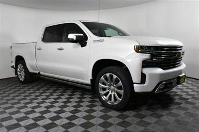 2020 Chevrolet Silverado 1500 Crew Cab 4x4, Pickup #D100702 - photo 4