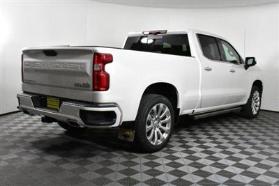 2020 Chevrolet Silverado 1500 Crew Cab 4x4, Pickup #D100702 - photo 7