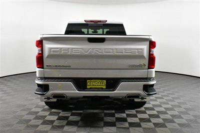 2020 Chevrolet Silverado 1500 Crew Cab 4x4, Pickup #D100702 - photo 8