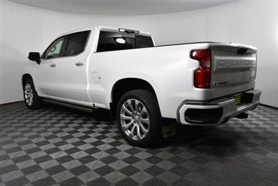 2020 Chevrolet Silverado 1500 Crew Cab 4x4, Pickup #D100702 - photo 2