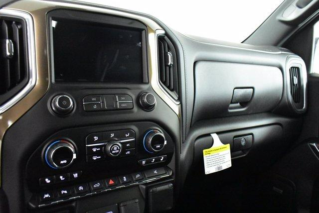 2020 Silverado 1500 Crew Cab 4x4, Pickup #D100703 - photo 12