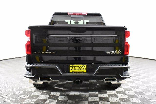 2020 Silverado 1500 Crew Cab 4x4, Pickup #D100703 - photo 8
