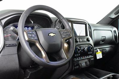 2020 Silverado 1500 Crew Cab 4x4, Pickup #D100703 - photo 10