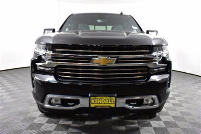 2020 Silverado 1500 Crew Cab 4x4, Pickup #D100703 - photo 3