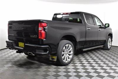 2020 Silverado 1500 Crew Cab 4x4, Pickup #D100703 - photo 7