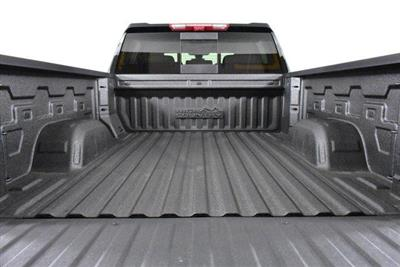 2020 Silverado 1500 Crew Cab 4x4, Pickup #D100703 - photo 9
