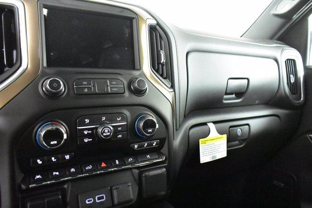 2020 Silverado 1500 Crew Cab 4x4, Pickup #D100704 - photo 12