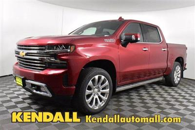2020 Silverado 1500 Crew Cab 4x4, Pickup #D100704 - photo 1