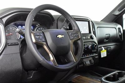 2020 Silverado 1500 Crew Cab 4x4, Pickup #D100704 - photo 10