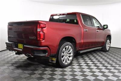 2020 Silverado 1500 Crew Cab 4x4, Pickup #D100704 - photo 7
