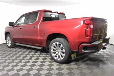 2020 Silverado 1500 Crew Cab 4x4, Pickup #D100704 - photo 2