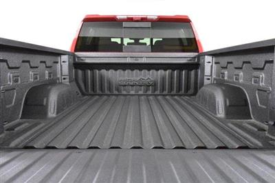 2020 Silverado 1500 Crew Cab 4x4, Pickup #D100704 - photo 9
