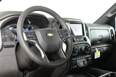 2020 Chevrolet Silverado 1500 Crew Cab 4x4, Pickup #D100705 - photo 10
