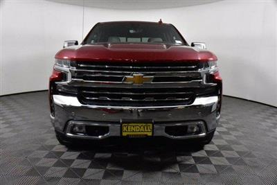 2020 Chevrolet Silverado 1500 Crew Cab 4x4, Pickup #D100705 - photo 3