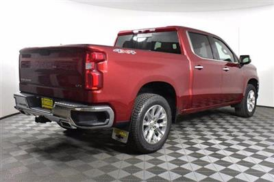 2020 Chevrolet Silverado 1500 Crew Cab 4x4, Pickup #D100705 - photo 7