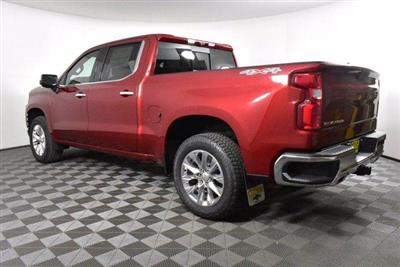 2020 Chevrolet Silverado 1500 Crew Cab 4x4, Pickup #D100705 - photo 2