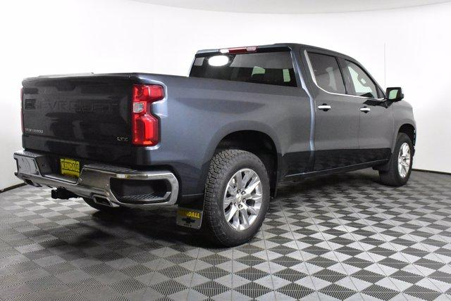 2020 Chevrolet Silverado 1500 Crew Cab 4x4, Pickup #D100718 - photo 7