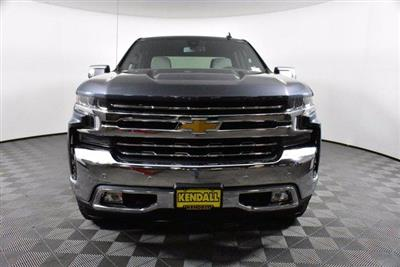 2020 Chevrolet Silverado 1500 Crew Cab 4x4, Pickup #D100718 - photo 3