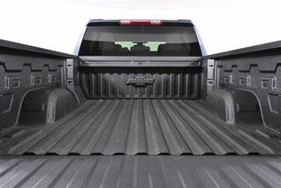 2020 Silverado 1500 Crew Cab 4x4, Pickup #D100718 - photo 9