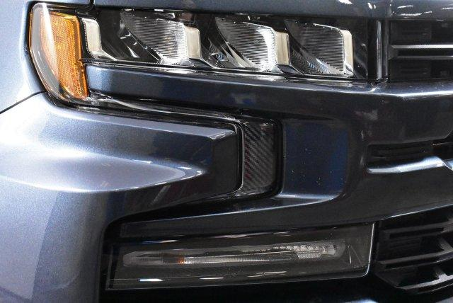 2020 Silverado 1500 Crew Cab 4x4, Pickup #D100719 - photo 4