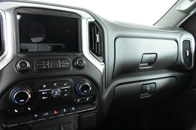 2020 Silverado 1500 Crew Cab 4x4, Pickup #D100719 - photo 11