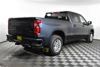 2020 Silverado 1500 Crew Cab 4x4, Pickup #D100719 - photo 6