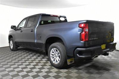 2020 Silverado 1500 Crew Cab 4x4, Pickup #D100719 - photo 2