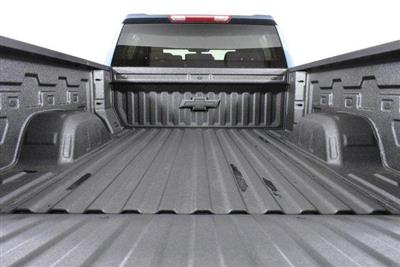 2020 Silverado 1500 Crew Cab 4x4, Pickup #D100719 - photo 8