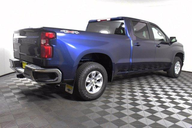2020 Chevrolet Silverado 1500 Crew Cab 4x4, Pickup #D100746 - photo 6
