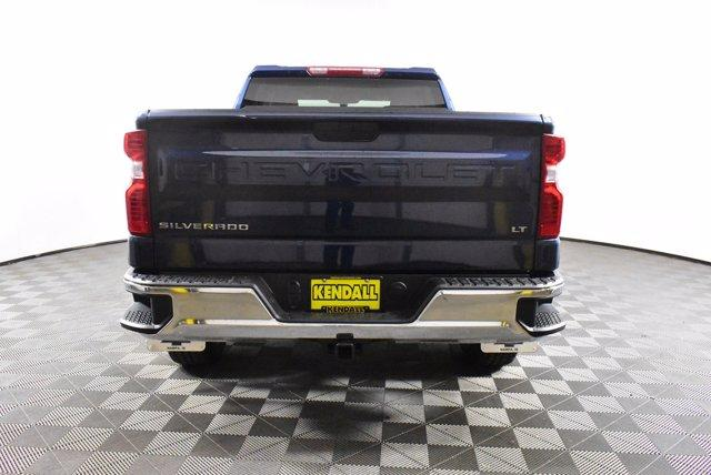 2020 Chevrolet Silverado 1500 Crew Cab 4x4, Pickup #D100746 - photo 7