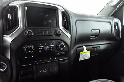 2020 Chevrolet Silverado 1500 Crew Cab 4x4, Pickup #D100746 - photo 11