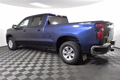 2020 Chevrolet Silverado 1500 Crew Cab 4x4, Pickup #D100746 - photo 2