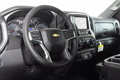 2020 Chevrolet Silverado 1500 Crew Cab 4x4, Pickup #D100746 - photo 9