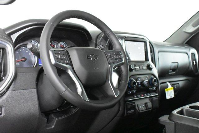 2020 Silverado 1500 Crew Cab 4x4, Pickup #D100750 - photo 10