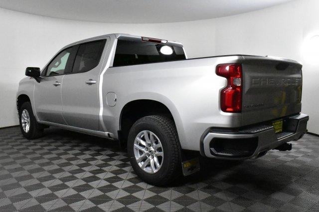 2020 Silverado 1500 Crew Cab 4x4, Pickup #D100750 - photo 2