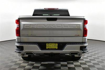 2020 Silverado 1500 Crew Cab 4x4, Pickup #D100750 - photo 8