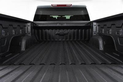 2020 Silverado 1500 Crew Cab 4x4, Pickup #D100750 - photo 9
