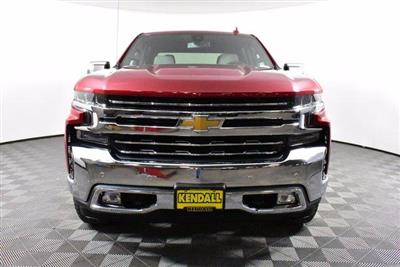 2020 Silverado 1500 Crew Cab 4x4, Pickup #D100754 - photo 3