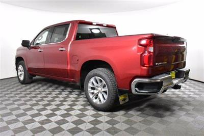 2020 Silverado 1500 Crew Cab 4x4, Pickup #D100754 - photo 2