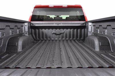 2020 Silverado 1500 Crew Cab 4x4, Pickup #D100754 - photo 9
