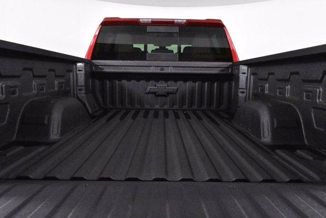 2020 Chevrolet Silverado 1500 Crew Cab 4x4, Pickup #D100756 - photo 8