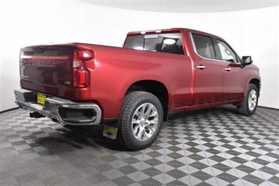 2020 Chevrolet Silverado 1500 Crew Cab 4x4, Pickup #D100756 - photo 6