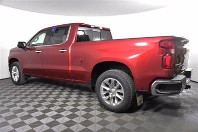 2020 Chevrolet Silverado 1500 Crew Cab 4x4, Pickup #D100756 - photo 2