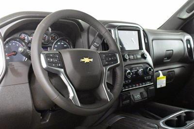 2020 Silverado 1500 Crew Cab 4x4, Pickup #D100756 - photo 9