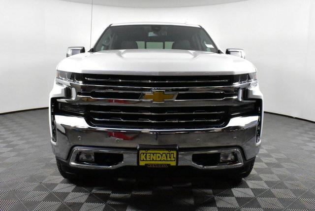 2020 Silverado 1500 Crew Cab 4x4, Pickup #D100757 - photo 2