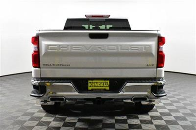 2020 Silverado 1500 Crew Cab 4x4, Pickup #D100757 - photo 7